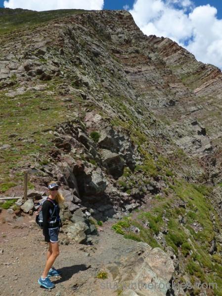 phantom terrace, venable peak