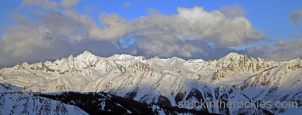 elk mountain grand traverse