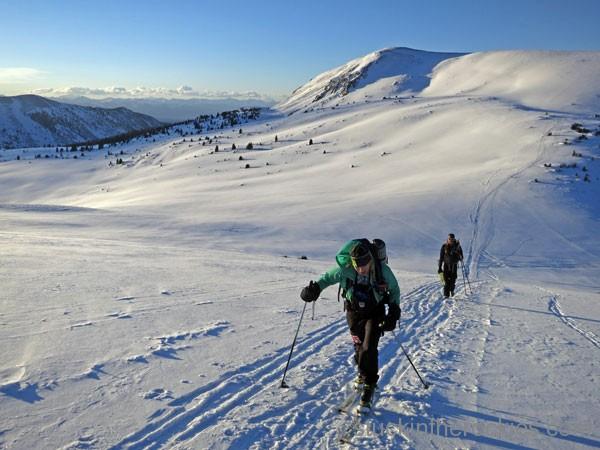 elk mountain grand traverse, gold hill, richmond ridge