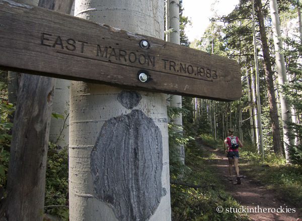 east maroon trail, christy mahon