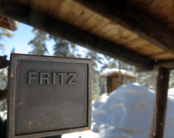 Fabi Hut, Benedict Hut, 10th Mtn Huts, fritz benedict hut