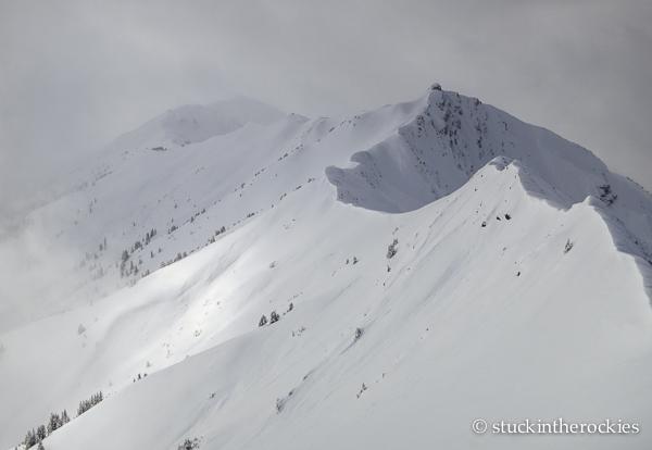 highlands ridge