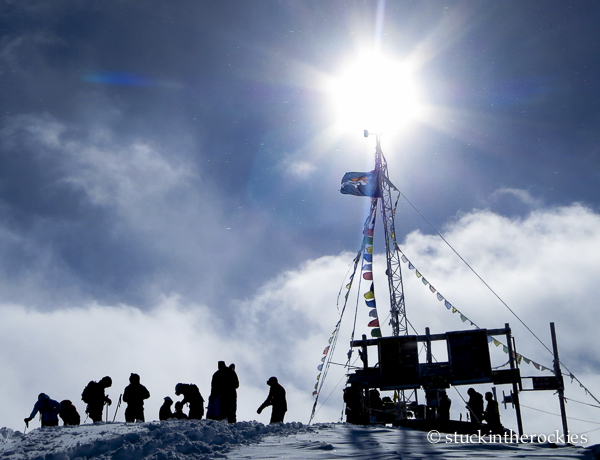 hoghland bowl summit